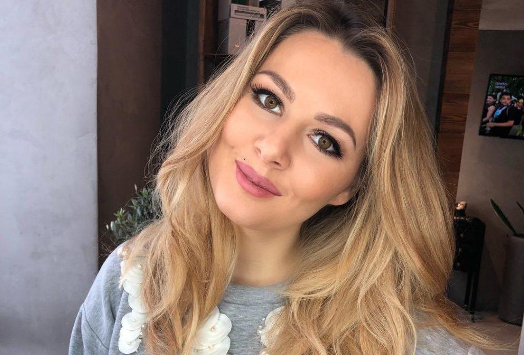Последствия самоизоляции: Мария Кожевникова показала избитое лицо