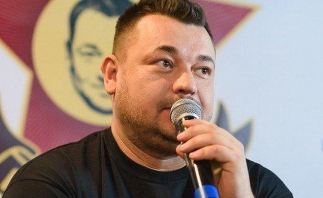 26 лет назад: Сергей Жуков опубликовал архивное видео в сети