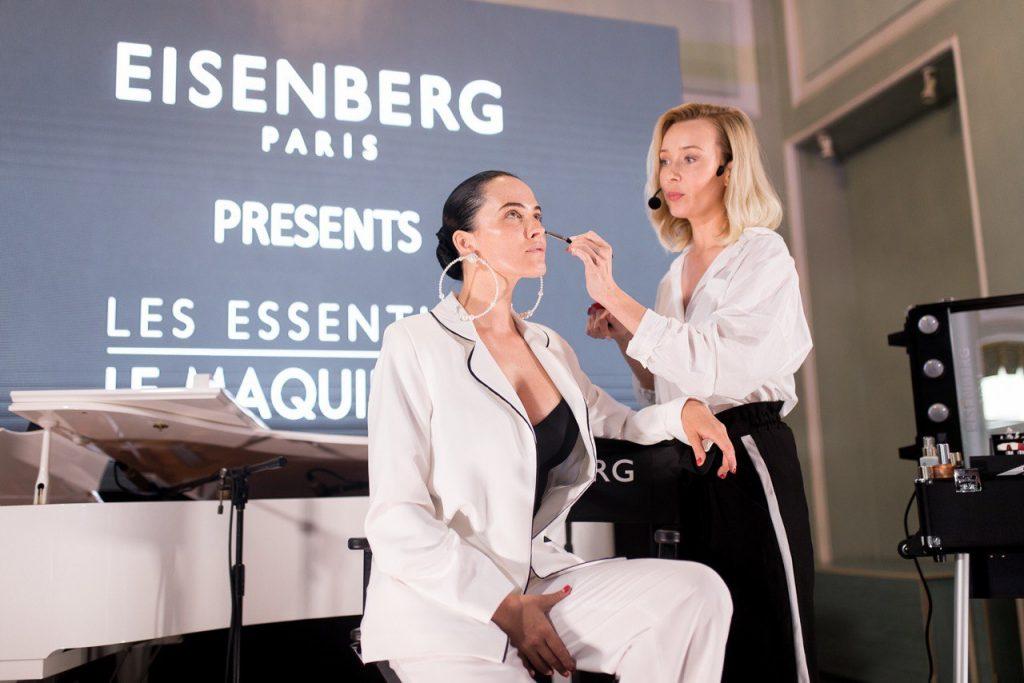 Благотворительная акция от MakeUpMe Academy: команда запускает онлайн-курс по макияжу