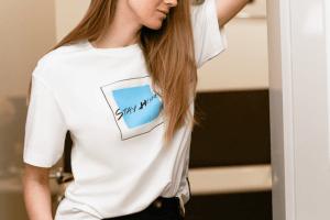 Украинский бренд Vika Adamskaya запустил мини-сериал в Инстраграм