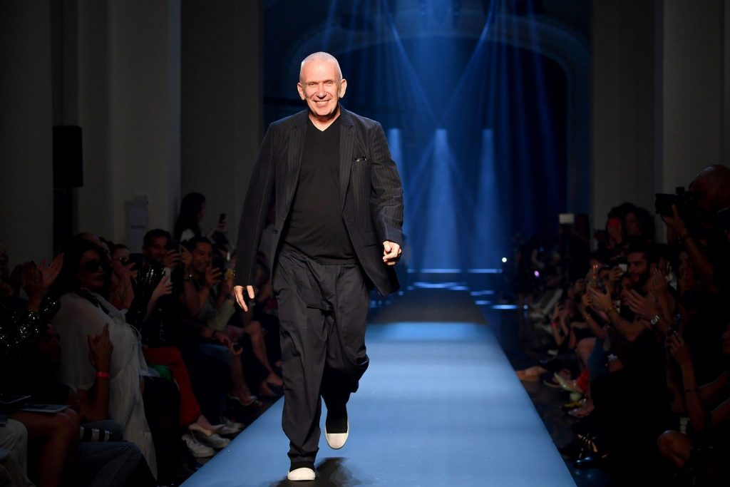 Дизайнер Жан-Поль Готье запустил челлендж в своем Инстаграм-аккаунте