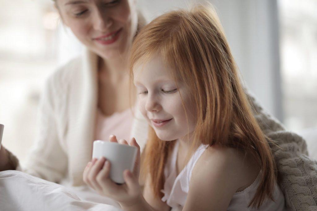 Как стать хорошим слушателем для своего ребенка?