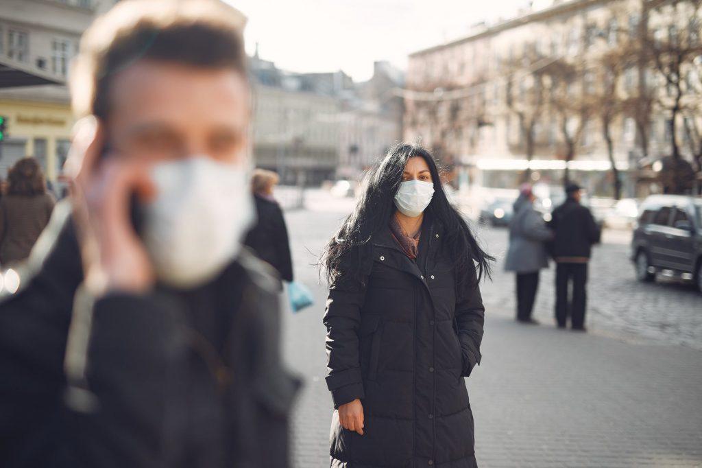 Замедлит ли потепление распространение коронавируса?