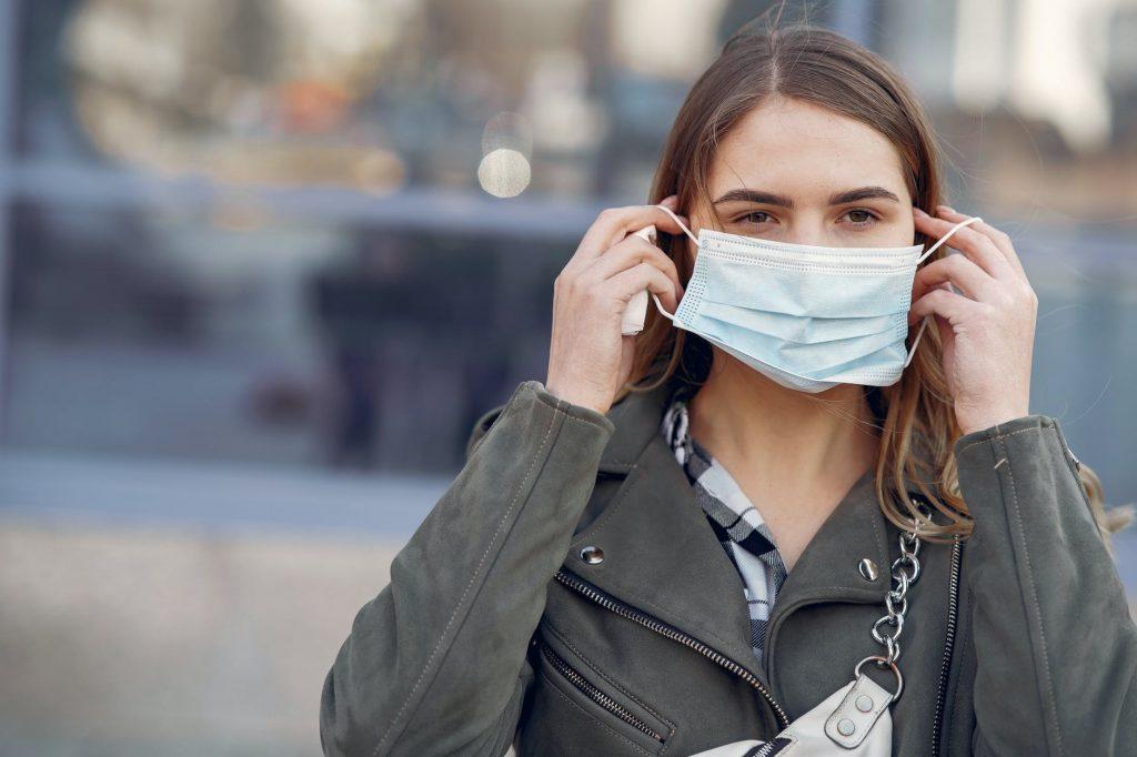 Как предотвратить раздражение кожи после ношения маски?