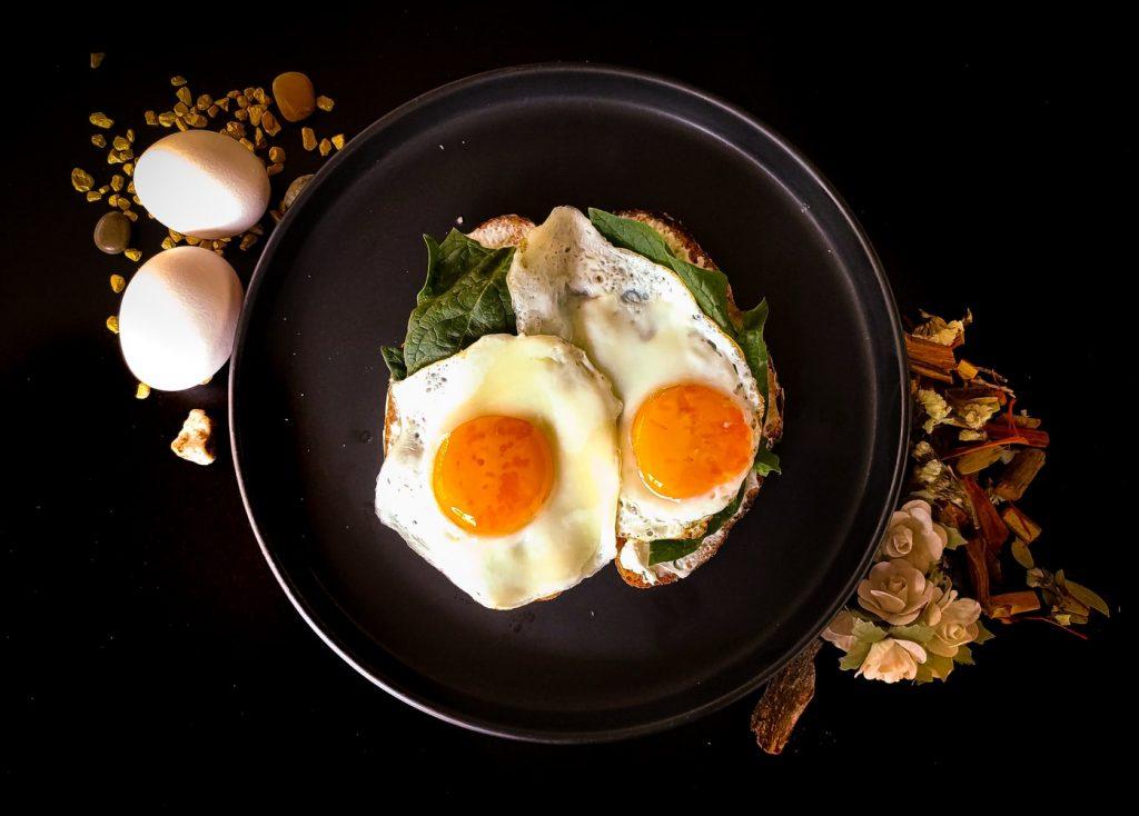 5 причин, почему яйца считаются секретным оружием для похудения