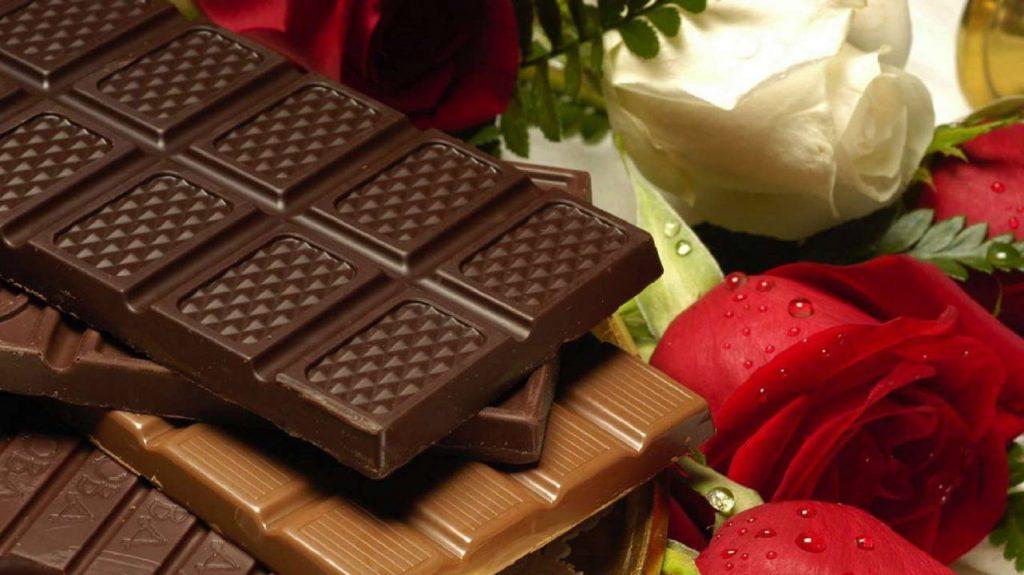 Чёрный или молочный шоколад: какой полезней?