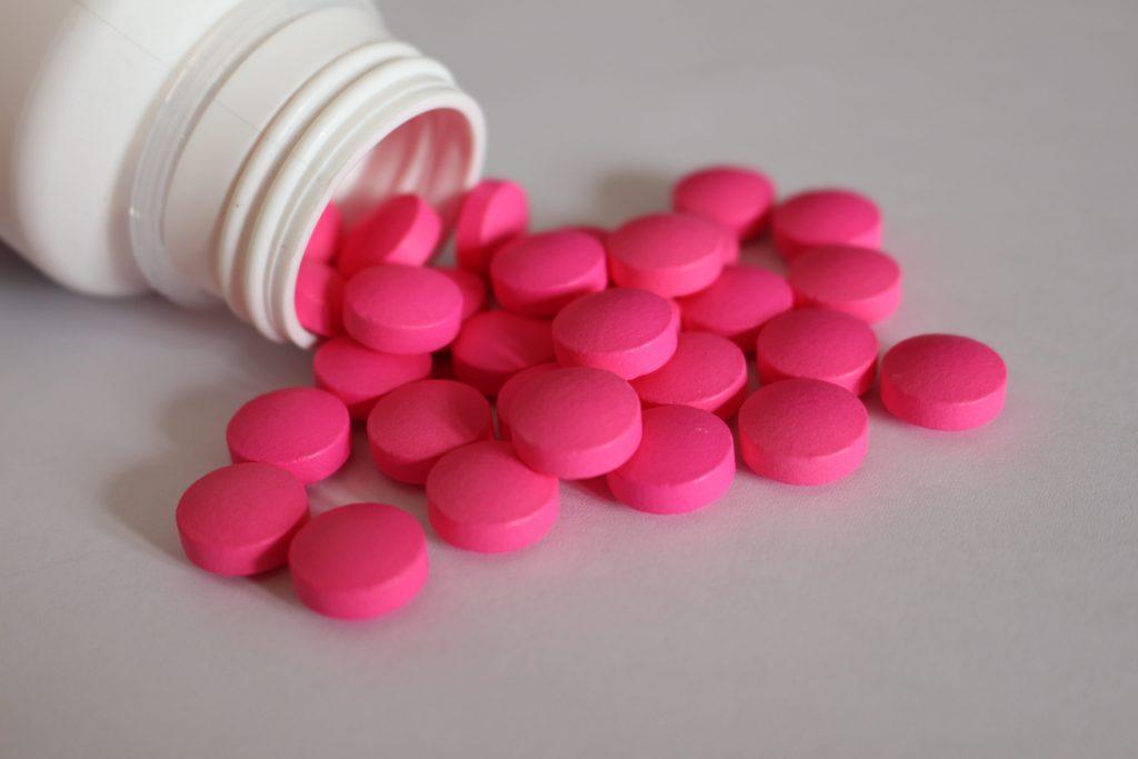 Ибупрофен может стать фактором обострения коронавируса?