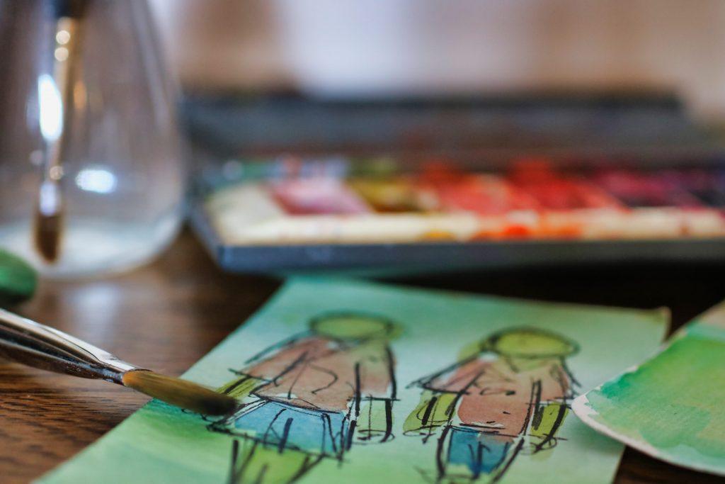 Бесплатные раскраски для взрослых, чтобы снять стресс во время карантина