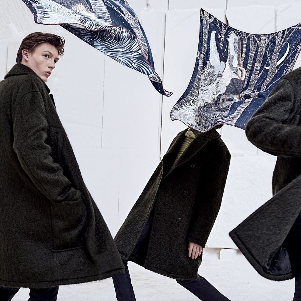 Hermès передали 20 миллионов евро французским больницам