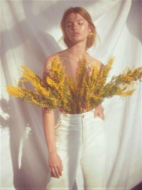 Ukrainian Fashion Week презентует второй видеоролик из своей онлайн-серии