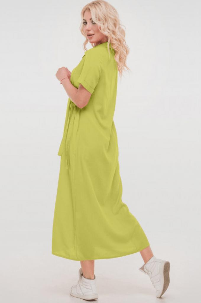 Идеальное платье для модниц