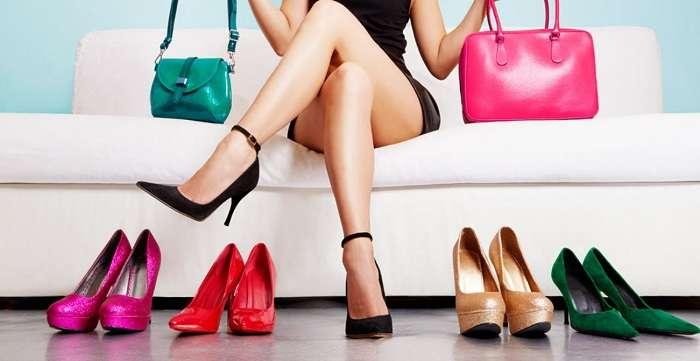 Как покупать новую обувь с удовольствием