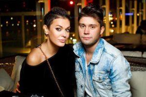 Таня Терешина впервые рассказала о разводе