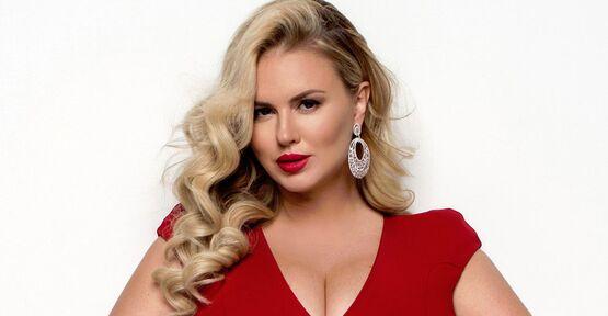 Анна Семенович легла в оздоровительную клинику, чтобы похудеть