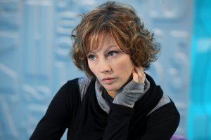 Алена Бабенко госпитализирована с диагнозом COVID-19