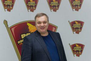 Андрей Разин: «Артисты впали в панику, многие из них бедствуют и голодают»
