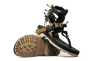 Украинский бренд FINCH предлагает обувь с гарантией на год
