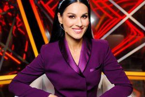 Украинские звезды трогательно поздравили Машу Ефросинину с днем рождения
