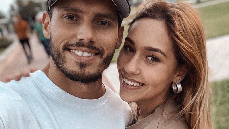Никита Добрынин рассказал, когда состоится их свадьба с Дарьей Квитковой