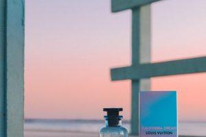 Louis Vuitton показывают, каким должен быть аромат Калифорнии