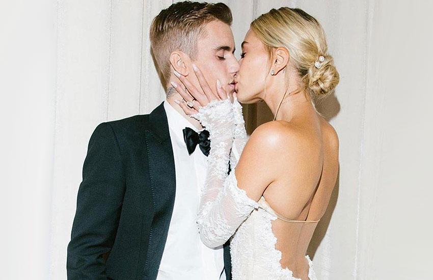 Джастин Бибер откровенно рассказал о трудностях в браке с Хейли