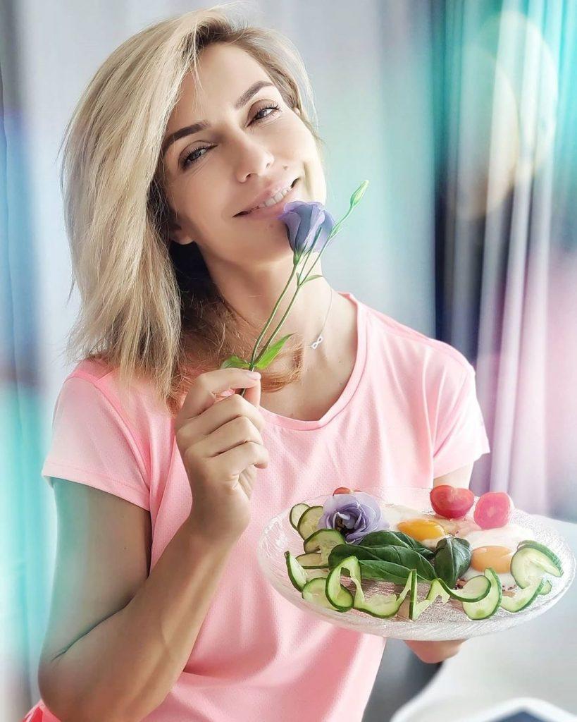 Что лучше есть на завтрак при правильном питании – рассказывает Марина Боржемская
