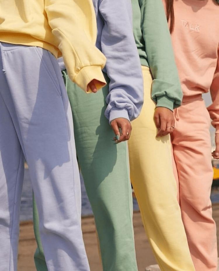 Модные цвета: 5 оригинальных цветовых сочетаний на 2020 год