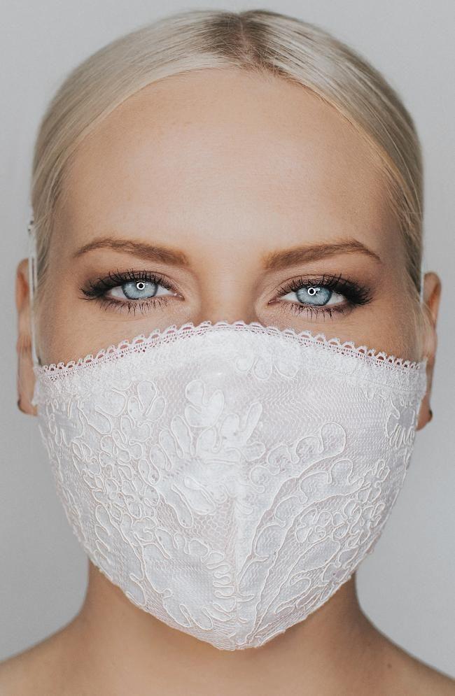 Как избавиться от акне, которые возникают из-за защитных масок?