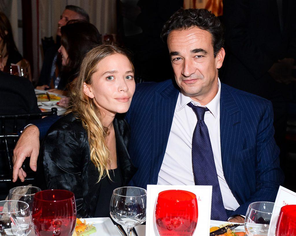Мэри-Кейт Олсен и Оливье Саркози разводятся