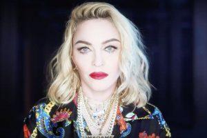 Мадонна до сих пор лечится после серьезной травмы