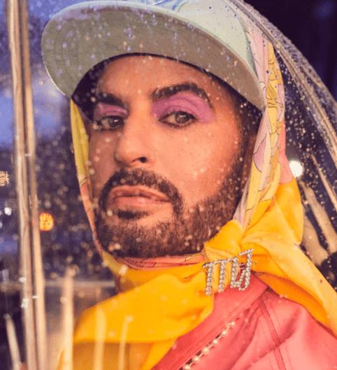 Marc Jacobs выпускают коллекцию помад в честь ЛГБТ-сообщества