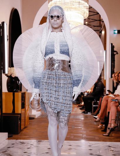 Впервые в истории Неделя высокой моды в Париже пройдет онлайн