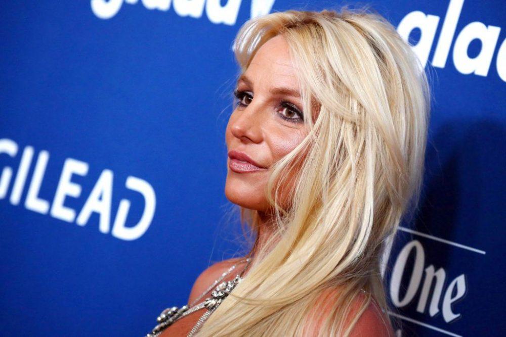 Релиз дня: Бритни Спирс впервые за 4 года выпустила новую песню