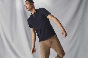 H&M разработали инновационную ткань, которая сохраняет прохладу в жаркий сезон