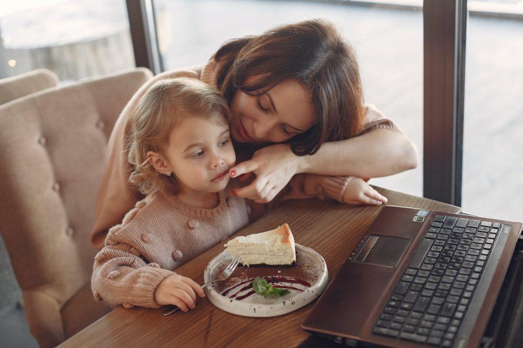 5 вещей, которые не стоит говорить своим детям ради их же блага