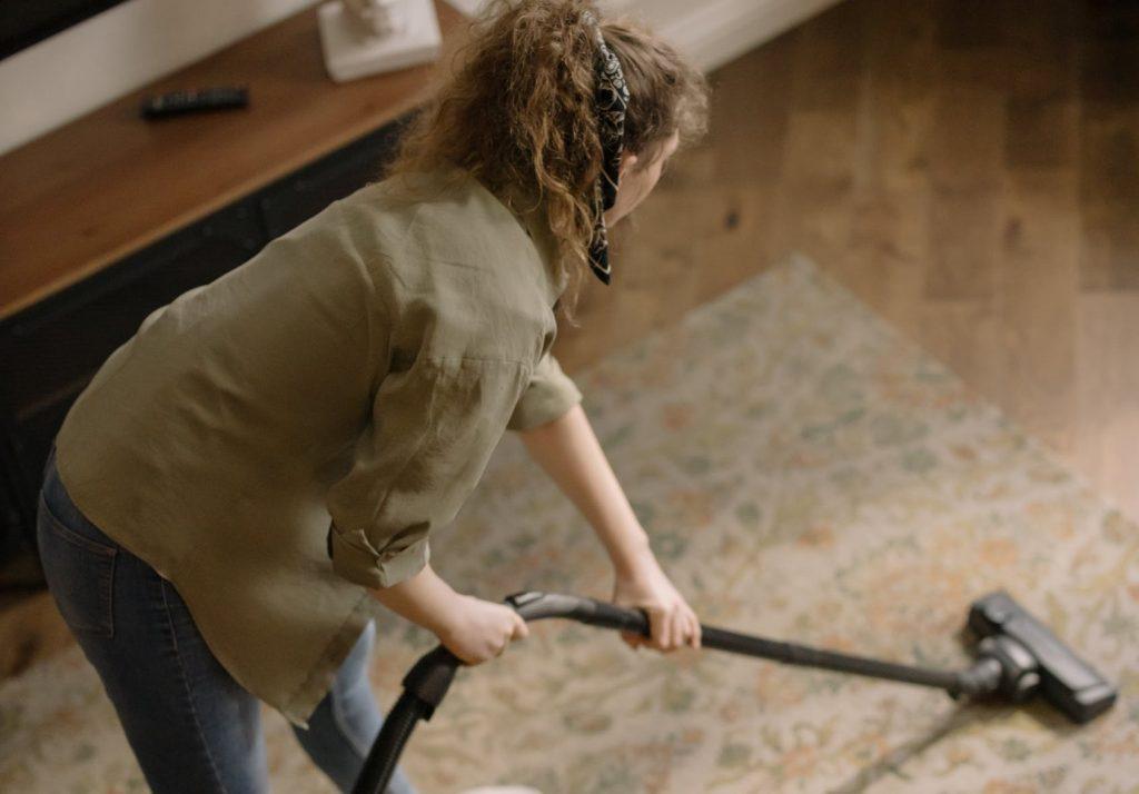 Как часто нужно убирать ту или иную комнату в доме