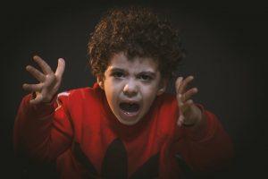 Как предотвратить приступы гнева у ребенка и сберечь свои нервы