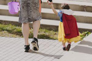 Завал стопы у ребенка: что советует делать доктор Комаровский?