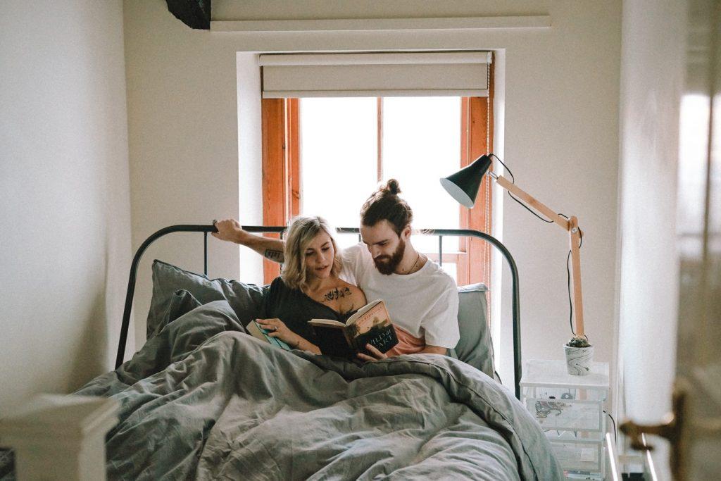 Как улучшить брак, не выходя из дома: рекомендации психолога