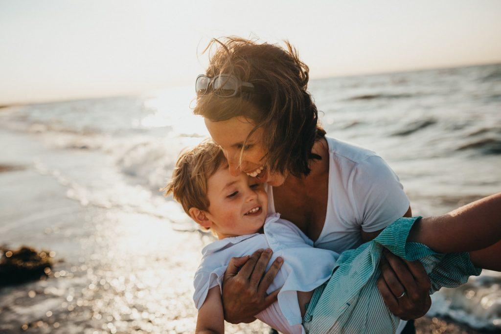 Детский психолог сказал, о чём родителям нужно меньше волноваться