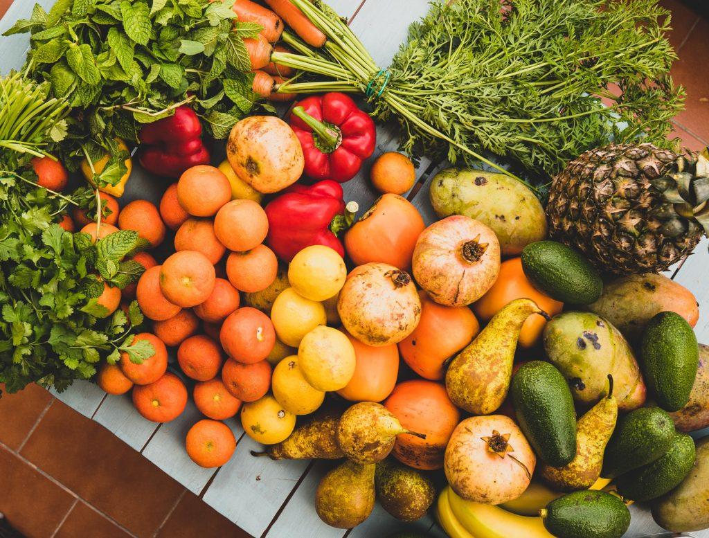 5 простых способов увеличить количество питательных веществ в рационе