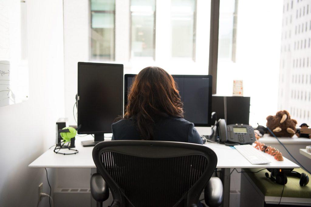 Что произойдёт с телом, если сидеть и не двигаться в течение дня