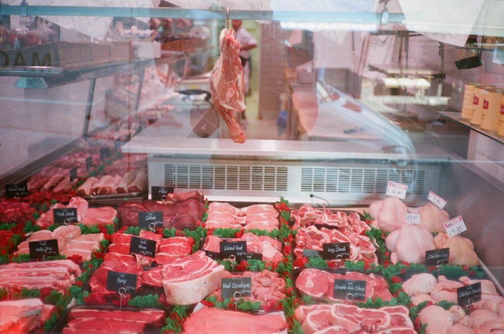 6 признаков того, что вы едите слишком много красного мяса