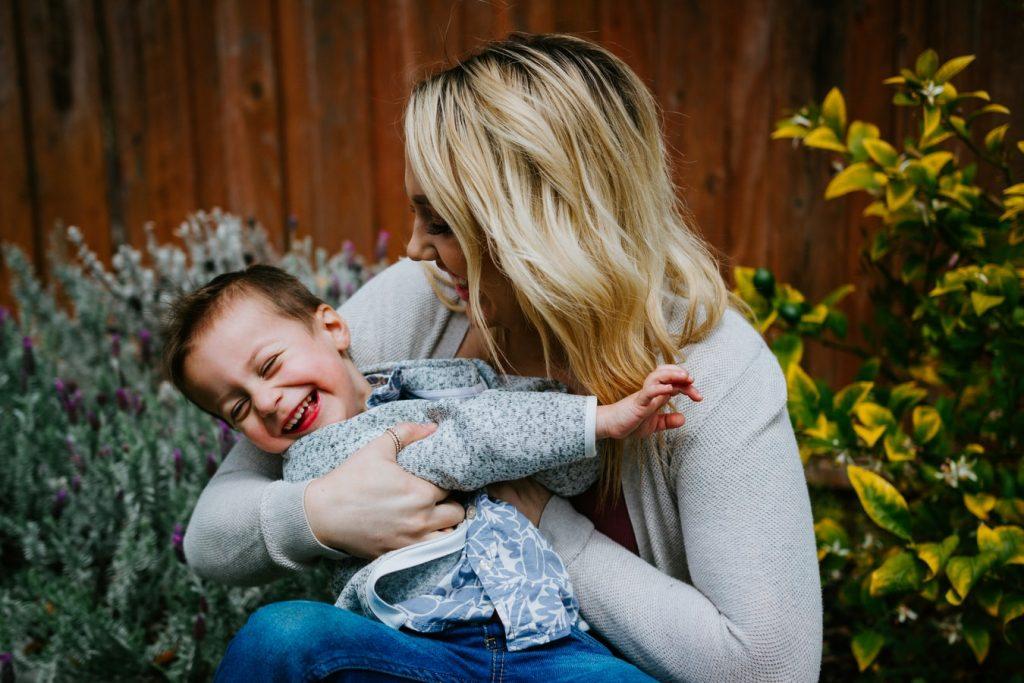 6 простых, но эффективных шагов к внимательному родительству