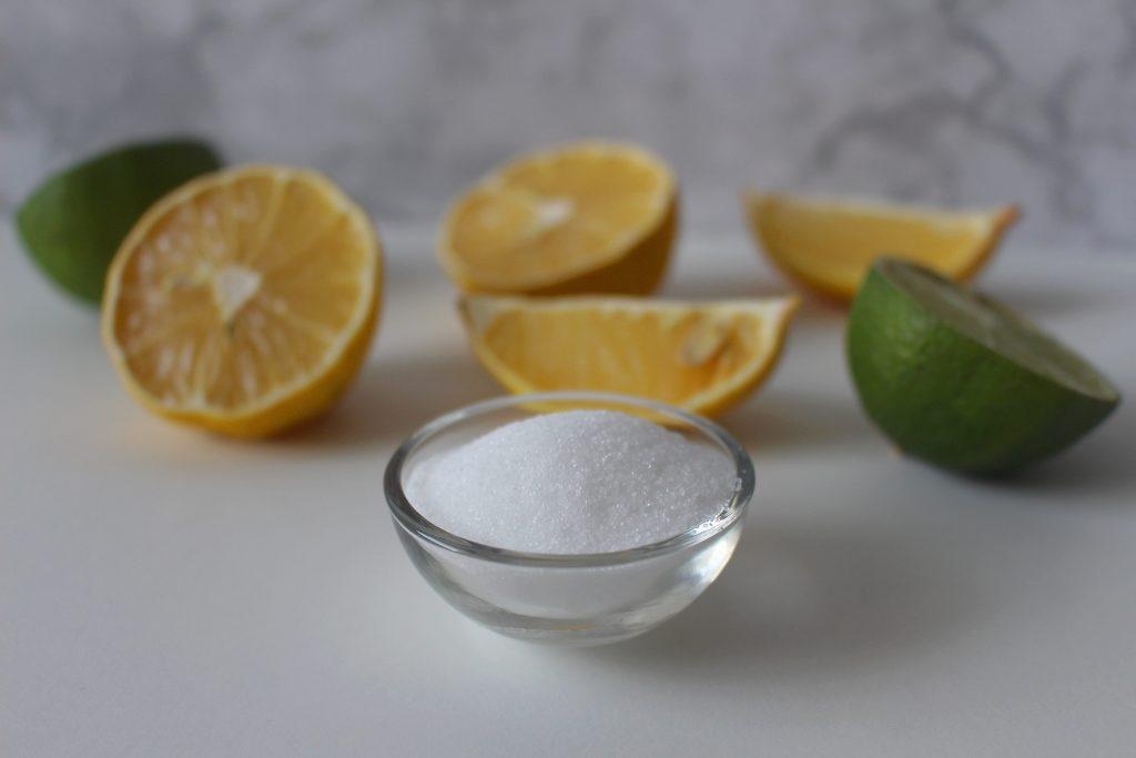 Альтернатива соде: как использовать лимонную кислоту в быту