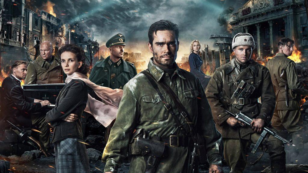 Что посмотреть на 9 мая: современные фильмы о войне