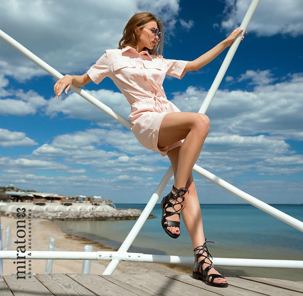 Что нужно знать, выбирая женскую летнюю обувь?