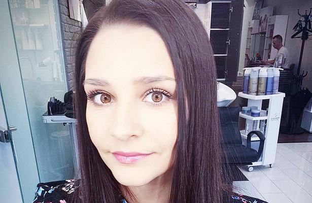 Глафира Тарханова восхитила поклонников новой прической