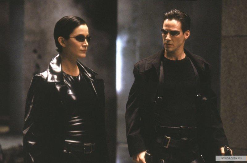 Киану Ривз и Керри-Энн Мосс рассказали, почему решили вернуться в продолжение «Матрицы»