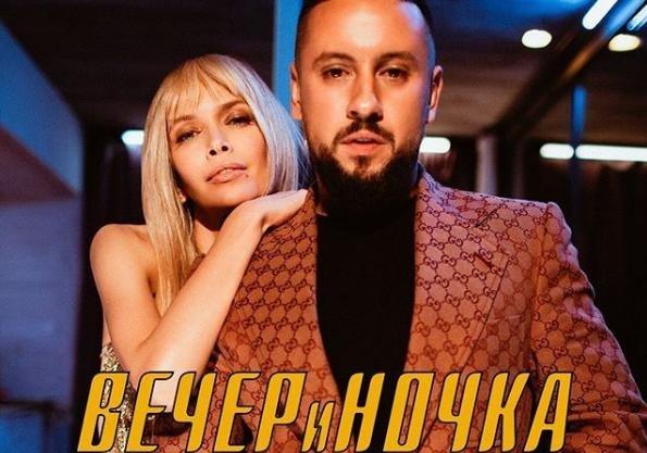 Яркий выход из карантина: Дмитрий Монатик и Вера Брежнева презентовали совместный музыкальный бэнгер «Вечериночка»